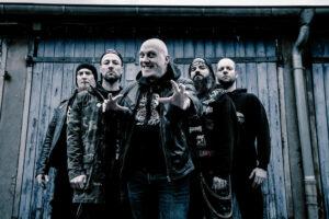 """ENDSEEKER Releases New Album, """"Mount Carcass""""."""