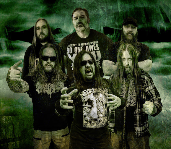 Death metallers MASSACRE joined Nuclear Blast, with new album coming fall 2021.