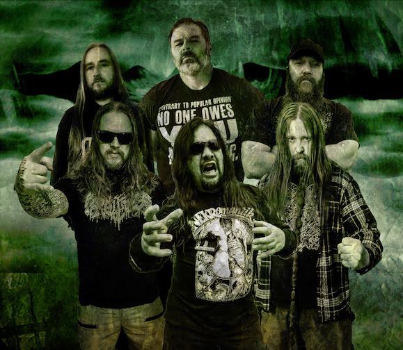 Οι Death metallers MASSACRE εντάχθηκαν στη Nuclear Blast, με το νέο τους άλμπουμ να αναμένεται το φθινόπωρο του 2021!