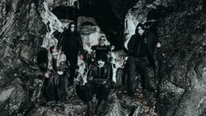 Οι Νορβηγοί Black Metallers NATTVERD επιστρέφουν τον Απρίλιο με το νέο τους άλμπουμ.