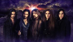 Οι FIREWING κυκλοφόρησαν το πρώτο βίντεο από το ντεμπούτο άλμπουμ τους.