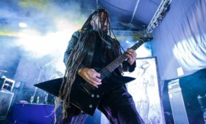 Christos Antoniou (SEPTICFLESH) has been selected by the Berklee College Of Music to have four of his scores added to their music library.