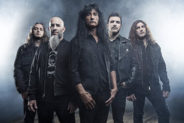 ANTHRAX: Το θρυλικό Thrash Metal συγκρότημα ανακοίνωσε εορτασμούς για τα 40 του χρόνια!
