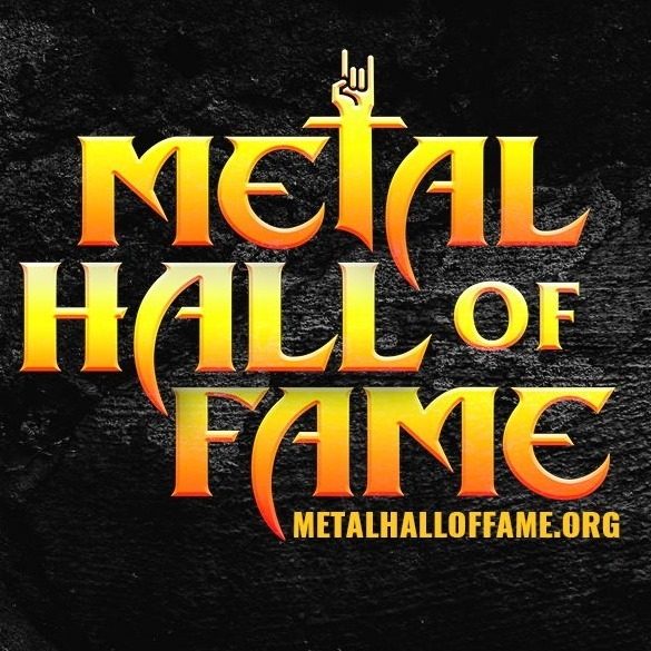 """Former IRON MAIDEN singers Paul DiAnno and Blaze Bayley as well as """"Eddie""""'s creator Derek Riggs are set to join the Metal Hall Of Fame!"""
