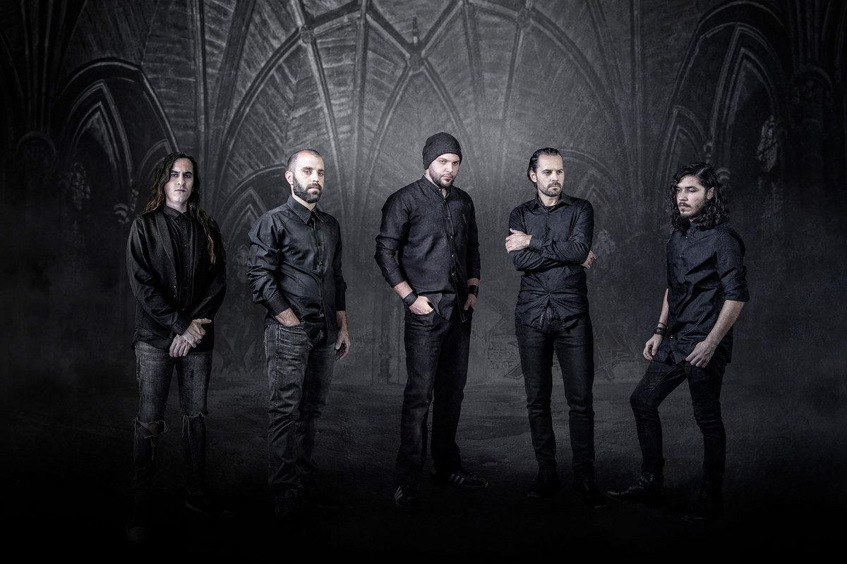 FRAGMENT SOUL: Επίσημο βίντεο για το single τους «A Choice Between Two Evils» με την συμμετοχή της Heike Langhans των DRACONIAN.