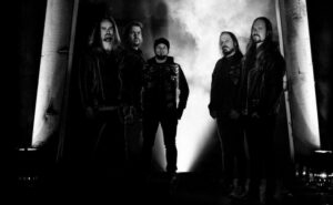 """INSOMNIUM released new single video to """"The Reticent""""."""