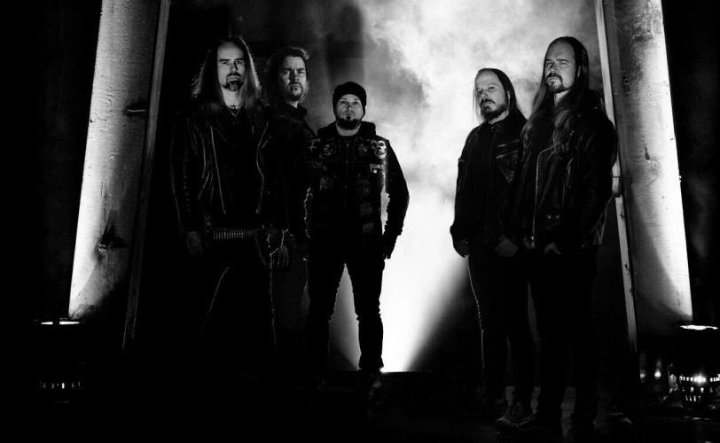 """Οι INSOMNIUM κυκλοφόρησαν ένα νέο βίντεο για το τραγούδι τους """"The Reticent""""."""