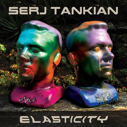 Serj Tankian – Elasticity [EP]