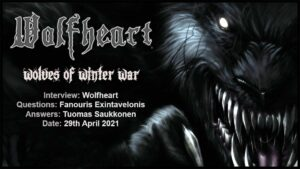 Wolfheart – Wolves Of Winter War