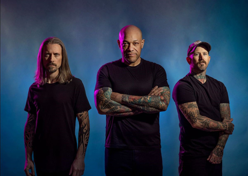 """LIGHT THE TORCH: Release  Music Video For New Single """"Let Me Fall Apart."""""""