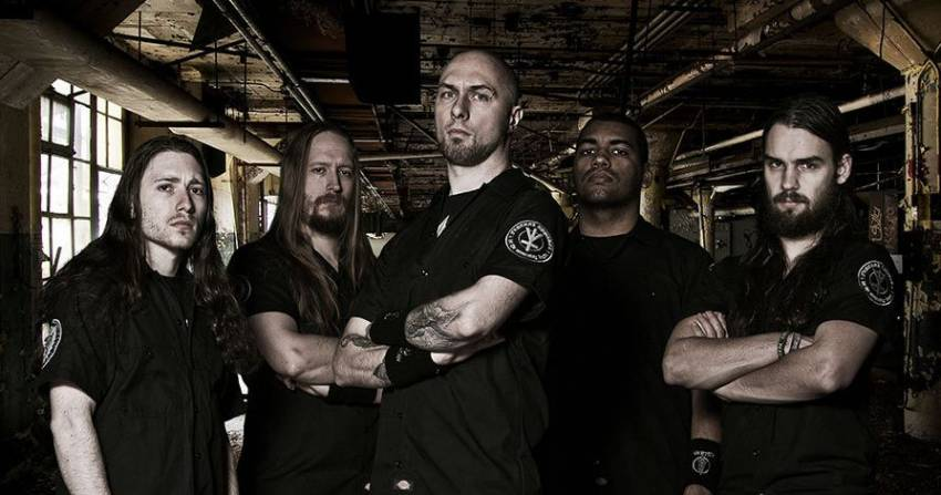 """ABORTED Announces New Album """"ManiaCult"""" for September."""