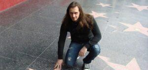 Έφυγε από την ζωή ο κιθαρίστας των REX  MUNDI Δημήτρης Θεοδωρόπουλος.