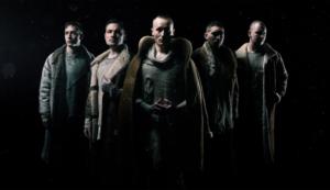 """Οι ATLAS κυκλοφόρησαν ως νέο single το ομότιτλο τραγούδι του νέου άλμπουμ τους """"Ukko""""."""