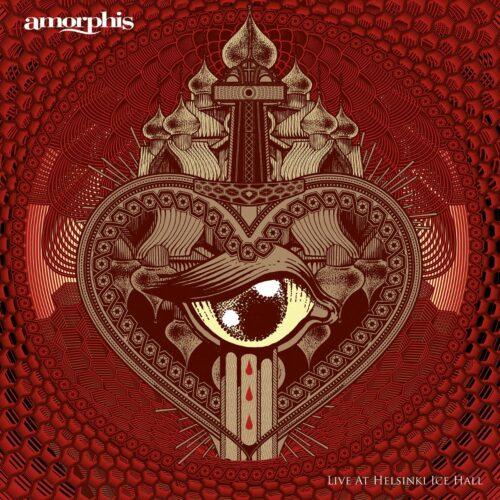 Amorphis – Live At Helsinki Ice Hall (Live Album) [A]