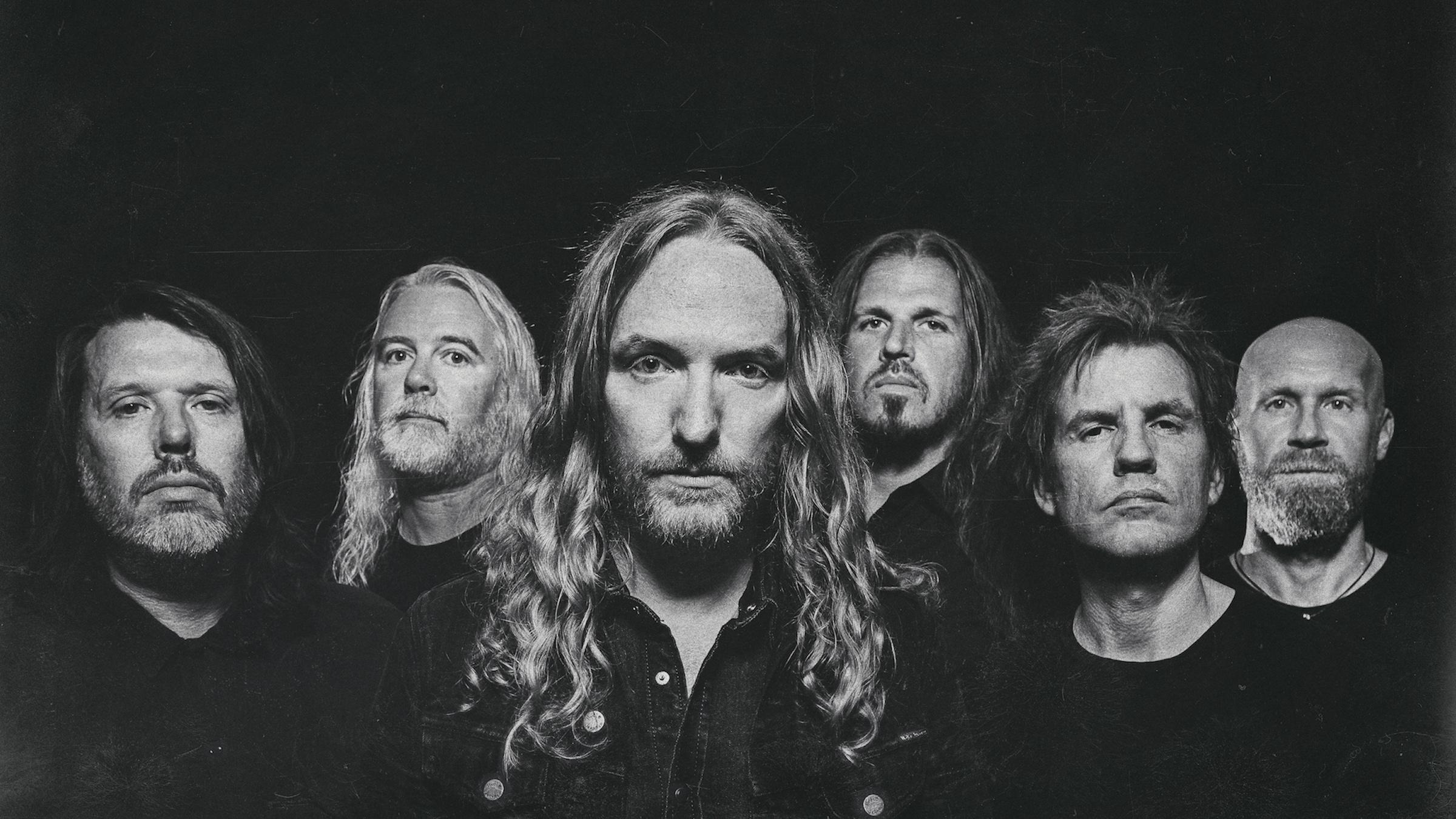 Οι DARK TRANQUILLITY κέρδισαν το Σουηδικό Grammy στην κατηγορία «Καλύτερο Hard Rock / Metal Άλμπουμ»!