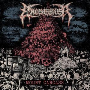 Endseeker – Mount Carcass