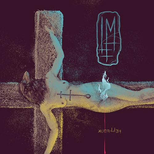 Isgherurd Morth – Hellrduk