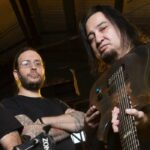 """FEAR FACTORY released a music video for the track  """"Recode""""."""