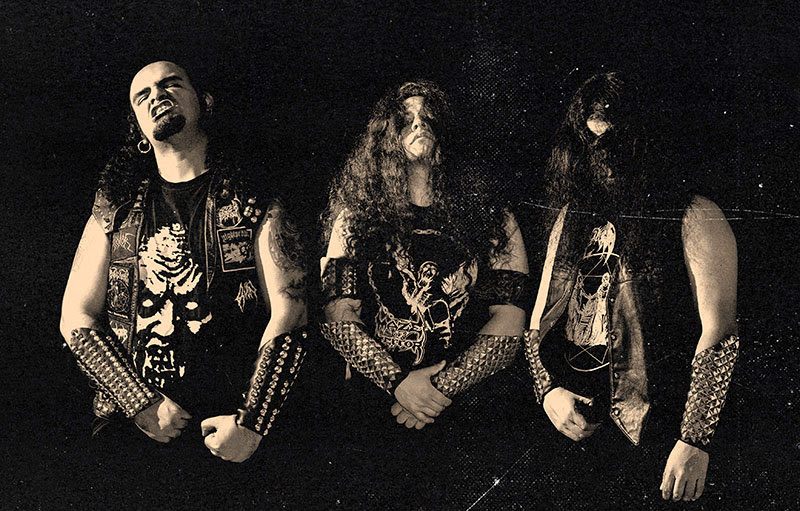 MAZE OF TERROR released first single, cover art and tracklist for the new album!