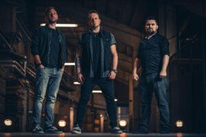Οι SPITFIRE παρουσίασαν το εξώφυλλο του νέου άλμπουμ τους.