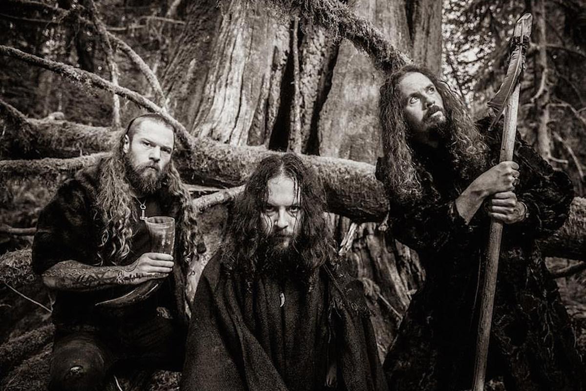 Οι WOLVES IN THE THRONE ROOM μας παρουσιάζουν το πρώτο single από το επερχόμενο τους άλμπουμ «Primordial Arcana».