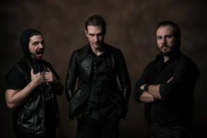 """HAIL SPIRIT NOIR Previews Upcoming Album """"Mannequins"""" With New Song & Music Video."""