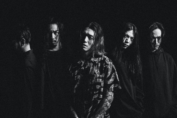 """CRYSTAL LAKE have dropped their new single """"Curse"""" along with a music video."""