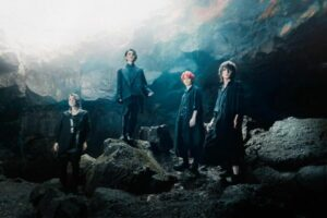 MATENROU OPERA will release a new single featuring guitarist Yusuke Hiraga.