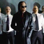 Οι THE AMENTA ανακοίνωσαν την κυκλοφορία του νέου τους EP δύο τραγουδιών «Solipschism».