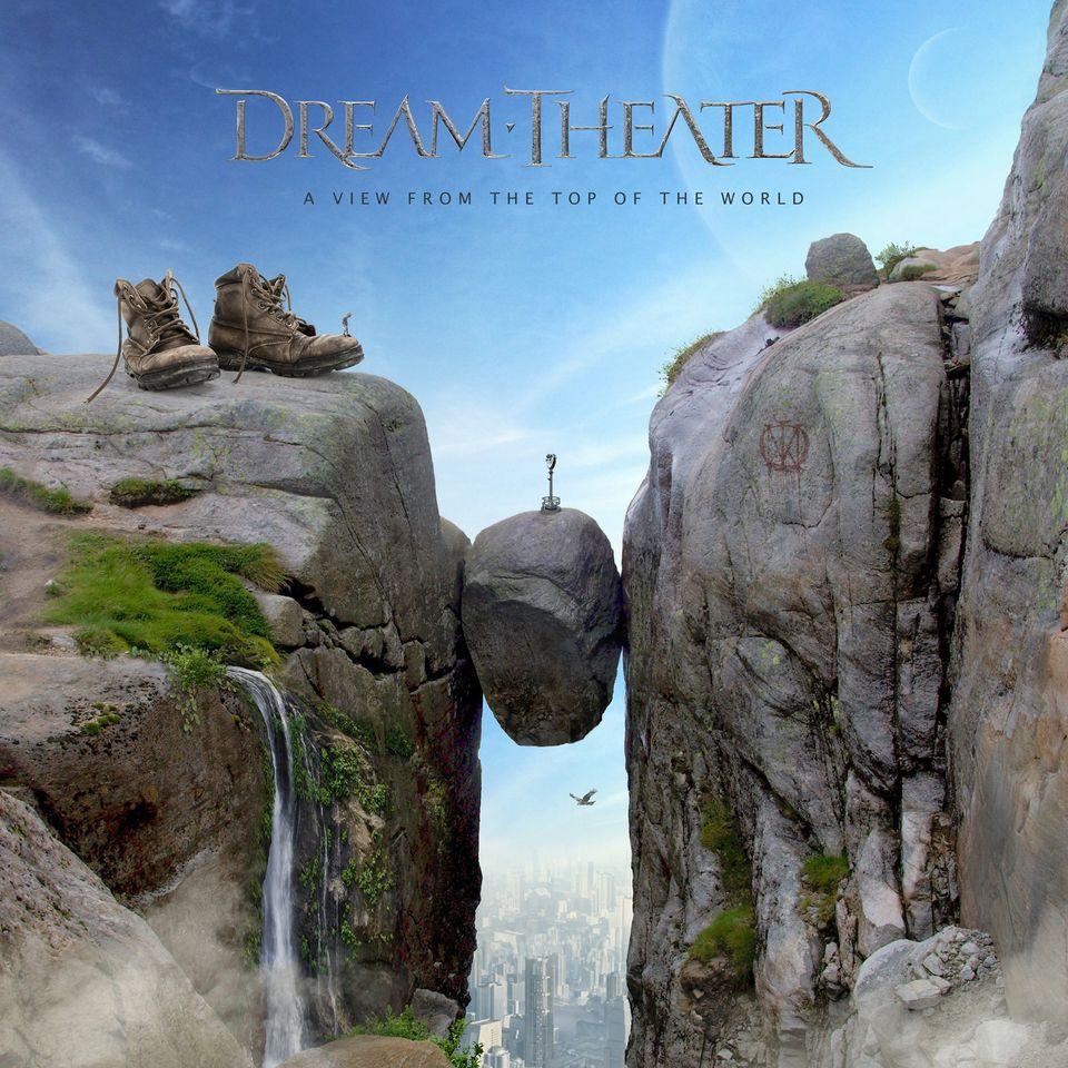 Οι DREAM THEATER ανακοίνωσαν νέο άλμπουμ και όλες τις σχετικές πληροφορίες!!