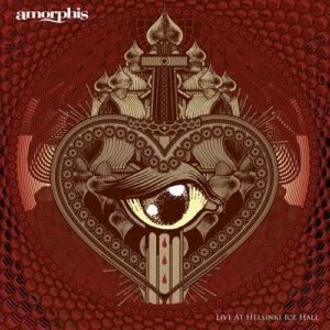 Amorhis – Live At Helsinki Ice Hall