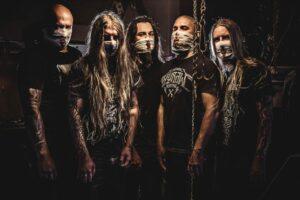 """Οι BENIGHTED παρουσίασαν το νέο τους τραγούδι """"A Personified Evil"""" με φωνητικά από τον Francesco Paoli των FLESHGOD APOCALYPSE!"""
