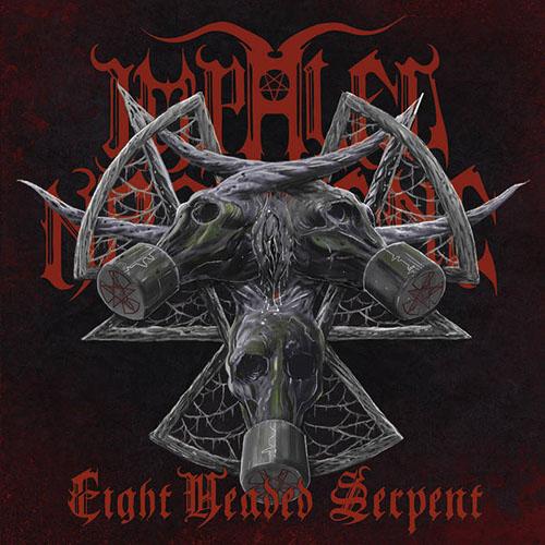 Impaled Nazarene – Eight Headed Serpent