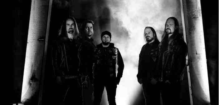 """Οι INSOMNIUM κυκλοφόρησαν single και βίντεο για το τραγούδι τους """"The Antagonist""""!"""