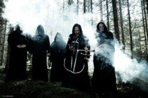 "MAYHEM: Κυκλοφόρησαν νέο βίντεο για το ""Everlasting Dying Flame""!"