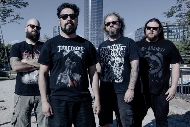 CRIMINAL: Ανακοίνωσαν την δισκογραφική τους επιστροφή με το νέο άλμπουμ «Sacrificio».