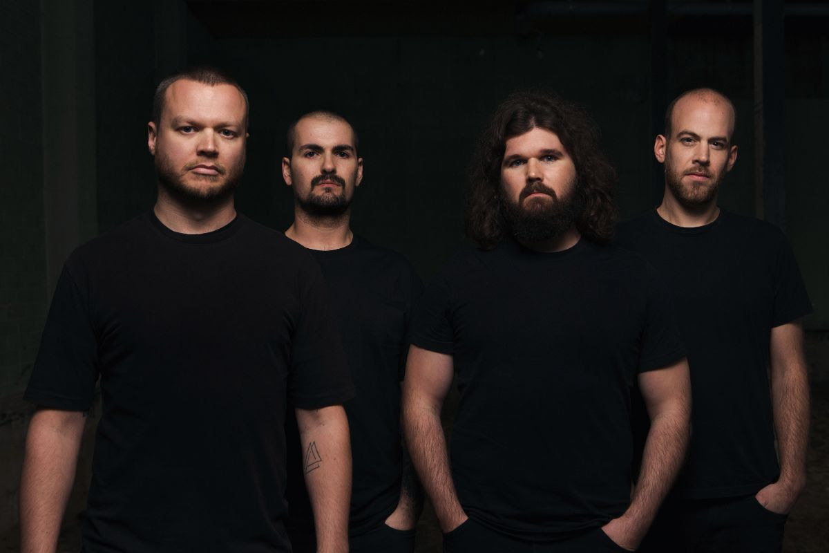 """DEVIANT PROCESS release first new song and album details of """"Nurture""""."""