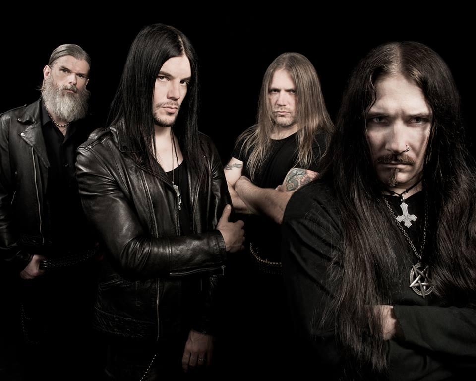 """Οι Σουηδοί EUCHARISTεπιστρέφουν με το νέο τους άλμπουμ """"I Am The Void""""."""