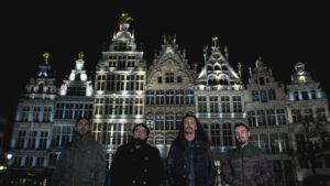 "MISTICIA: Το φθινόπωρο θα κυκλοφορήσουν το νέο τους άλμπουμ ""XVA""."