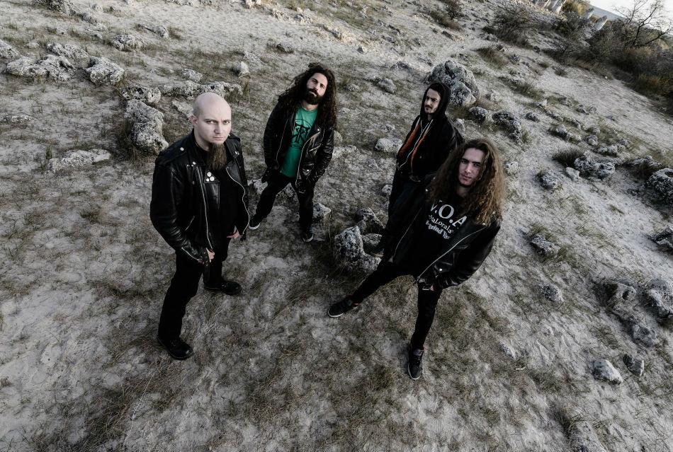 "CONCRETE: Κυκλοφορούν το νέο τους άλμπουμ ""Ethereal Atrocities""."