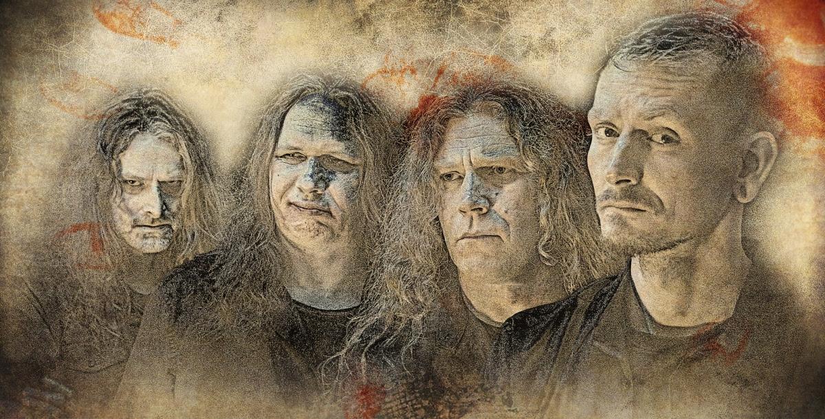 """FLEISCHER: Παρουσίασαν το εξώφυλλο του επερχόμενου τους άλμπουμ """"Knochenhauer""""."""