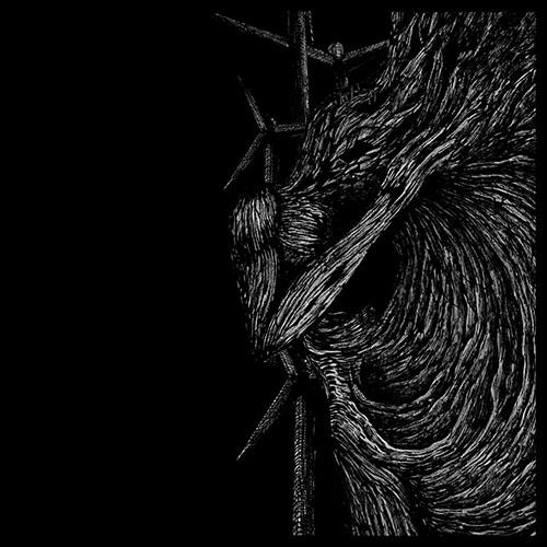 Human Serpent / Moeror / Kvadrat – Moeror / Human Serpent / Kvadrat (Split)