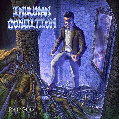 Inhuman Condition – Rat°God