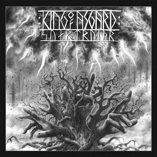 King Of Asgard – Svartrviðr