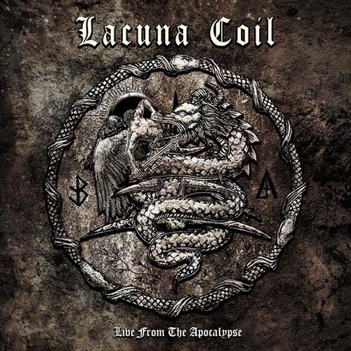 Lacuna Coil – Live From The Apocalypse (Live Album)