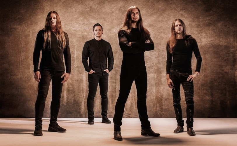 OBSCURA released the third single from their upcoming new album!