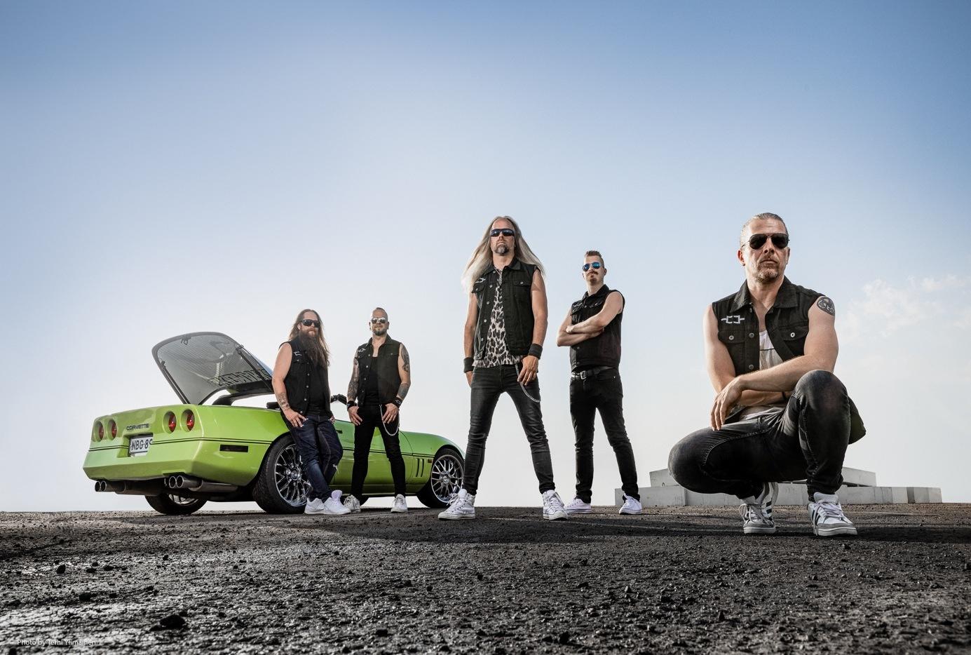 """OMNIUM GATHERUM Announce New Album """"Origin"""", Release New Single."""