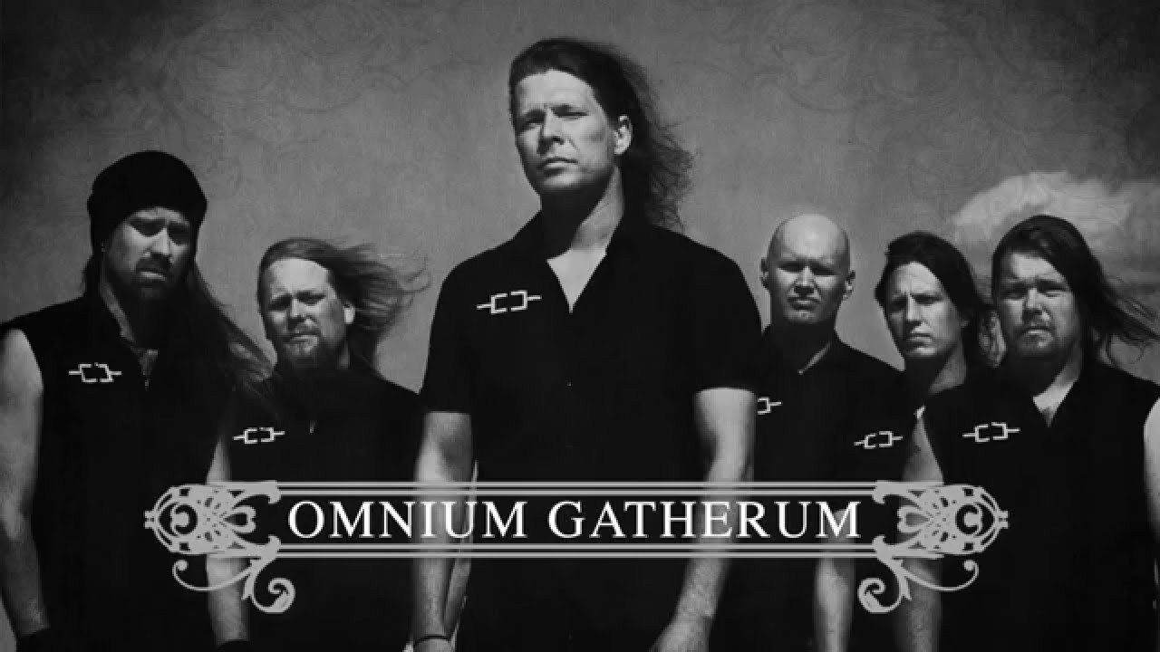 """OMNIUM GATHERUM released a new song and video for """"Reckoning""""."""