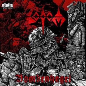 Sodom – Bombenhagel (EP)