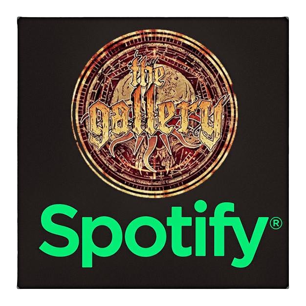 THE GALLERY: Νέα λίστα τραγουδιών στο SPOTIFY για τον μήνα Σεπτέμβριο!